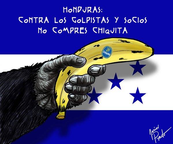 Boycott chiquita