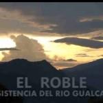 el roble_la resistencia del rio gualcarque