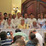 Conferencia prensa Libre-foto G.Trucchi