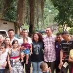 chavelo con famiglia agosto 2014