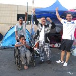 sciopero fame honduras