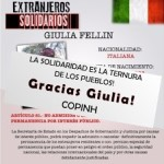 comunicado COPINH_Giulia Fellin