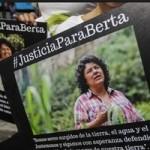 giustizia per Berta
