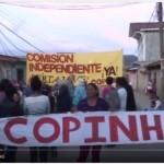 a 4 meses de impunidad_justicia para Berta