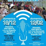 diamo voce all Honduras